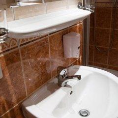 Отель Cityblick ванная фото 2
