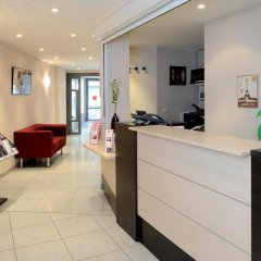 Отель Séjours et Affaires Paris Malakoff 2* Студия с различными типами кроватей фото 19