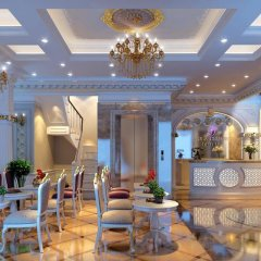 Viola Royal Hotel & Spa 3* Номер Делюкс фото 3