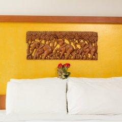 Отель The Garden Place Pattaya 2* Студия с различными типами кроватей фото 9
