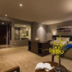Terracotta Hotel & Resort Dalat 4* Номер Делюкс с различными типами кроватей