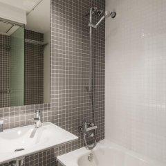 Апартаменты Aramunt Apartments ванная