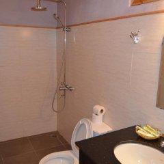 Отель Cat Cat View 3* Улучшенный номер с двуспальной кроватью фото 2