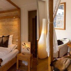 Отель Oslo Guldsmeden 3* Стандартный номер с различными типами кроватей
