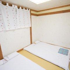Отель Bukchonmaru Hanok Guesthouse сауна