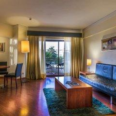 Vila Gale Cerro Alagoa Hotel 4* Люкс с 2 отдельными кроватями