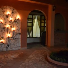 Hotel & Spa Copan Colonial Копан-Руинас интерьер отеля фото 3
