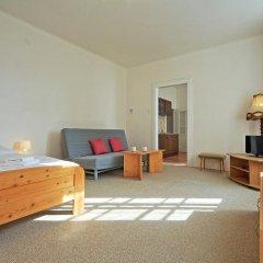 Отель St. Michael Чехия, Прага - отзывы, цены и фото номеров - забронировать отель St. Michael онлайн комната для гостей фото 4