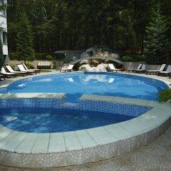 Elmar Hotel бассейн фото 2