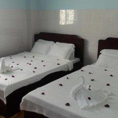 Thanh Nam 2 Mini Hotel Стандартный номер с двуспальной кроватью фото 3