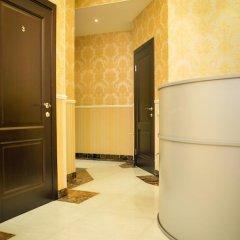 Гостевой дом на Московском Улучшенный номер с различными типами кроватей фото 19