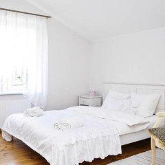 Отель Irena Family House Стандартный номер с различными типами кроватей фото 9