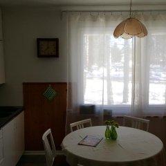 Апартаменты Stranda Apartment в номере фото 2