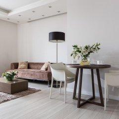 Апартаменты Chopin Apartments Platinum Towers Улучшенные апартаменты с различными типами кроватей фото 3