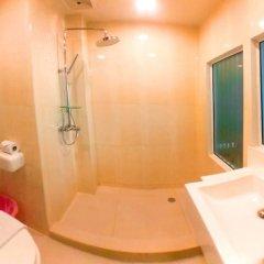 Отель Andatel Grandé Patong Phuket 4* Улучшенный номер с двуспальной кроватью фото 6