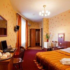 Гостиница Династия 3* Стандартный номер разные типы кроватей фото 26