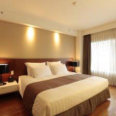 Best Western Premier Hotel Kukdo 4* Люкс повышенной комфортности с различными типами кроватей