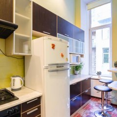 Гостиница Appartment Arkadiya в номере фото 2