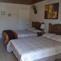 Hotel Doña Crucita 2* Стандартный номер с 2 отдельными кроватями фото 3