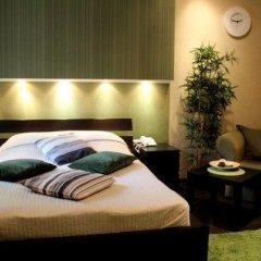 Yoko Отель 2* Стандартный номер разные типы кроватей фото 5