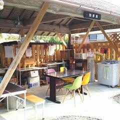 Отель Fukurou Кусимото бассейн фото 3
