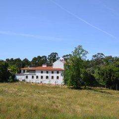 Отель Quinta do Convento da Franqueira фото 3
