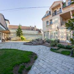 Отель Villa Ami Нови Сад фото 3
