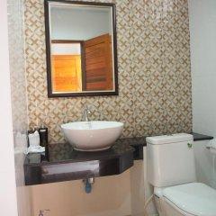 Отель Hatzanda Lanta Resort 3* Номер Делюкс