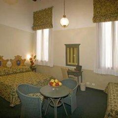 Hotel Al Sole 3* Стандартный номер с различными типами кроватей фото 8