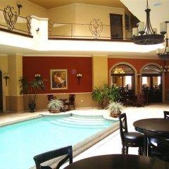 Hotel Gran Mediterraneo бассейн фото 2