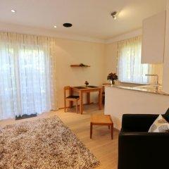 Отель Ringhotel Villa Moritz 3* Стандартный номер с различными типами кроватей