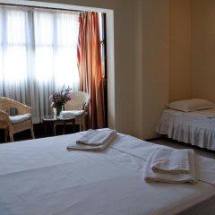 Sayman Sport Hotel 2* Номер Комфорт с различными типами кроватей фото 2