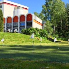 Отель Best Western Gustaf Fröding Hotel & Konferens Швеция, Карлстад - отзывы, цены и фото номеров - забронировать отель Best Western Gustaf Fröding Hotel & Konferens онлайн спортивное сооружение