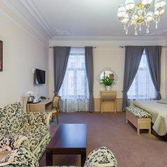 Мини-Отель Big Marine 4* Полулюкс с двуспальной кроватью фото 2