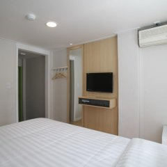 Hotel Sleepy Panda Streamwalk Seoul Jongno удобства в номере