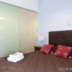 Отель Alcam Montjuic Барселона комната для гостей фото 2
