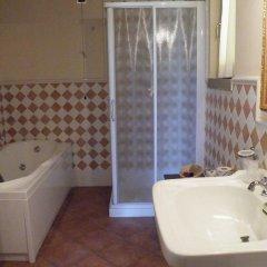 Отель Agriturismo Fattoria Di Gragnone 3* Улучшенный номер фото 4