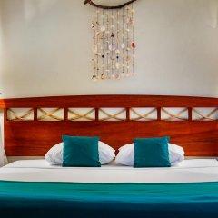 Отель Villas HM Paraíso del Mar 4* Люкс с различными типами кроватей фото 7