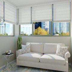 Гостиница Marina Yacht 4* Люкс с двуспальной кроватью фото 19