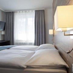Hotel Strela 3* Стандартный номер с двуспальной кроватью фото 3