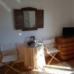 Отель Casa do Cabo de Santa Maria Стандартный номер разные типы кроватей фото 10