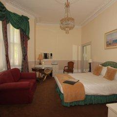 The Courtlands Hotel 3* Стандартный номер с различными типами кроватей
