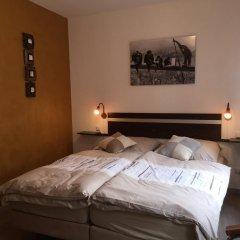 Hotel Pension Dorfschänke 3* Стандартный номер с двуспальной кроватью фото 3