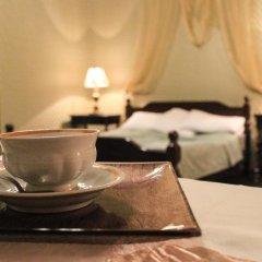 Гостевой Дом Золотая Середина Улучшенный номер с разными типами кроватей фото 3