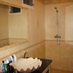 Отель La Maioun ванная
