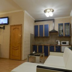 Апартаменты Apartments na Chaykinoy 71 в номере