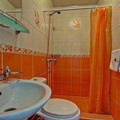Отель Askar Guesthouse Кыргызстан, Каракол - отзывы, цены и фото номеров - забронировать отель Askar Guesthouse онлайн ванная
