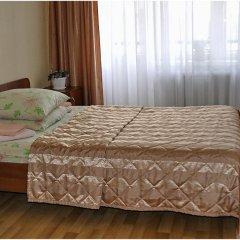 Гостиница Островок Стандартный номер фото 5
