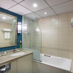 Отель Coral Beach Resort - Sharjah 4* Номер Делюкс с различными типами кроватей фото 2