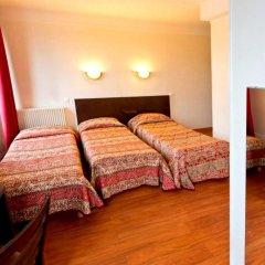 Отель Hipotel Paris Printania Maraîchers комната для гостей фото 2